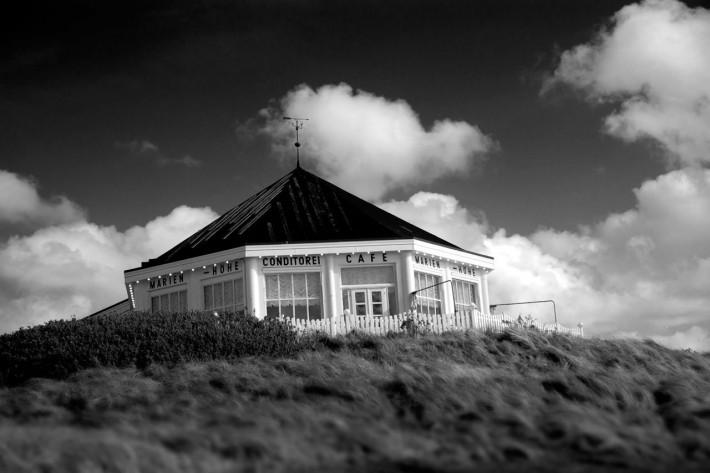 Marienhöhe auf Norderney