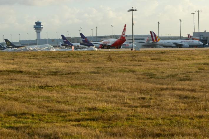 Flughafen - CGN Plane Spotting