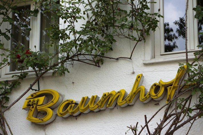 Gummersbach - Im Baumhof
