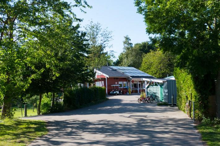 Camping Vestmøn