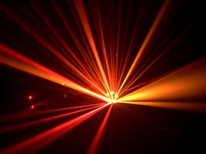 5ifestar Lightmaxx in Aktion