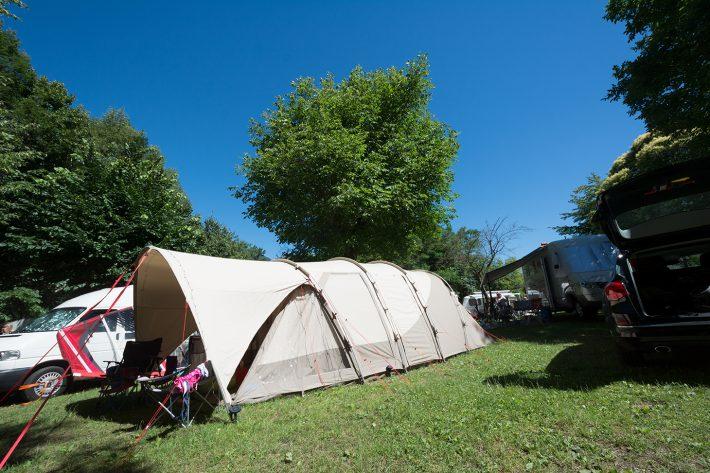 Unser Zelt Nomad Dogon 4